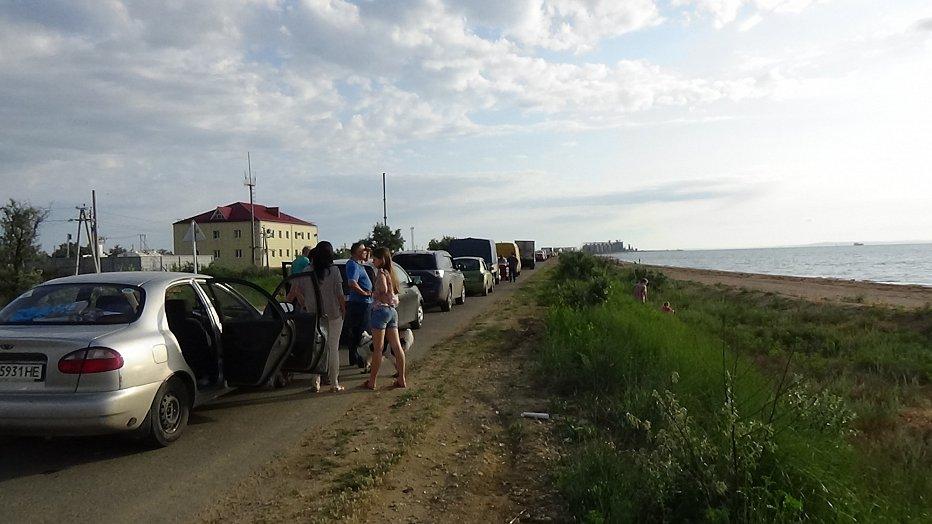 Как съездить в Крым и вернуться: озвучены важные нюансы