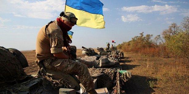 "Активная оборона: ВСУ не дали прорваться террористам ""Л/ДНР"""
