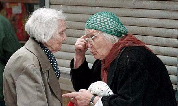 Кабмин инициирует пересчет ряда пенсий