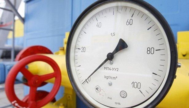 Укртрансгаз ожидает падение объёмов транзита российского газа через Украину