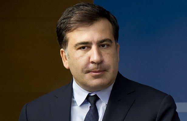 Саакашвили: Кивалов снял кандидатуру из-за уголовных дел о фальсификации