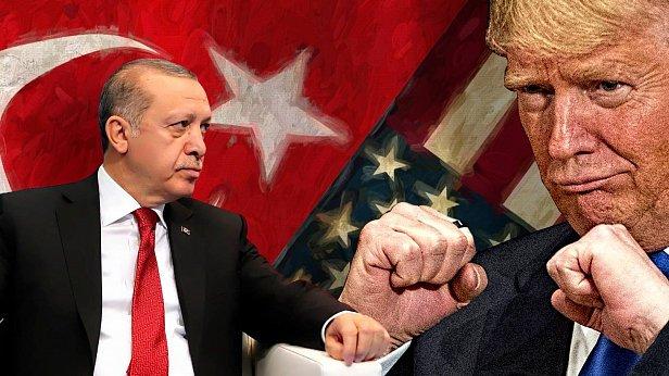 """Эрдоган сделал заявление, которое может """"огорчить"""" США"""
