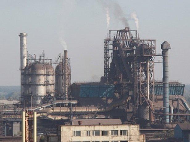 Серые схемы с оффшорами уничтожили Днепровский металлургический комбинат