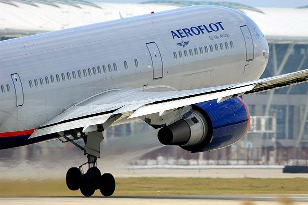 ВАСУ подтвердил законность штрафа «Аэрофлоту» в 7,7 млн грн