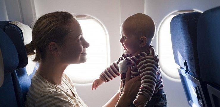 Как вывезти ребенка за границу после развода родителей