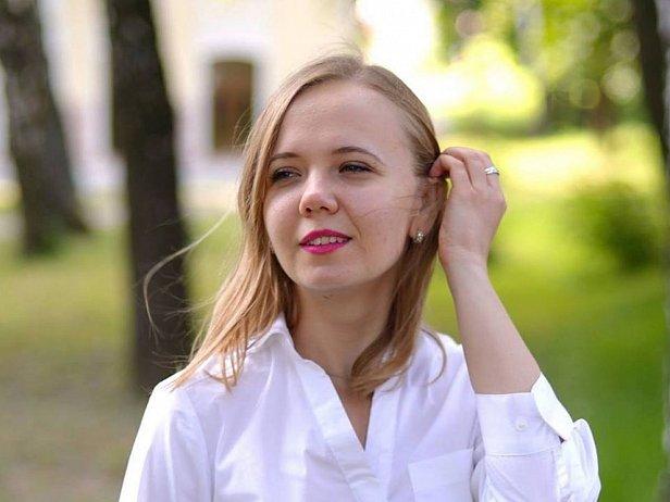 Анна Калынчук