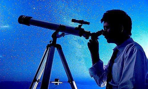 Фото — Астроном