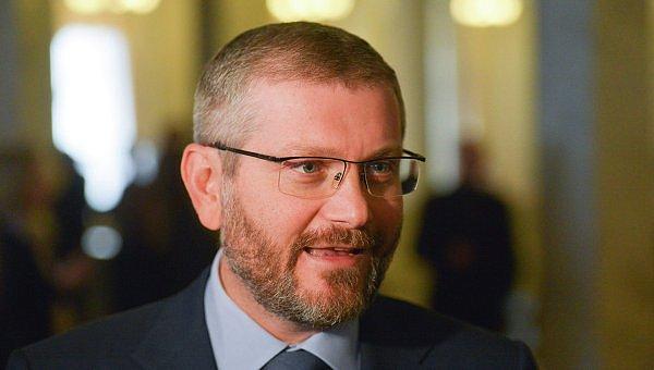 """""""Не хочешь – не иди"""": Вилкул раскритиковал предложения Вакарчука и выдвинул свои 10 тезисов"""