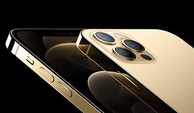 Обзор нового iPhone 12 Pro: что нужно знать