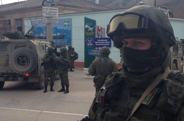 Аннексия Крыма: экс-депутат Госдумы РФ рассказал правду о захвате полуострова