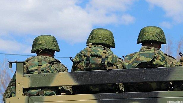 Фото — Военные РФ