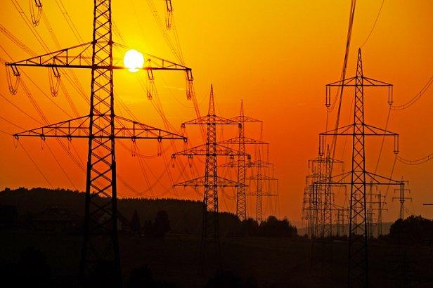 Стоимость электроэнергии для промышленности будет понижена с февраля