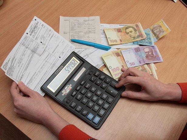 Депутаты за просрочку оплаты услуг ЖКХ могут ввести пеню