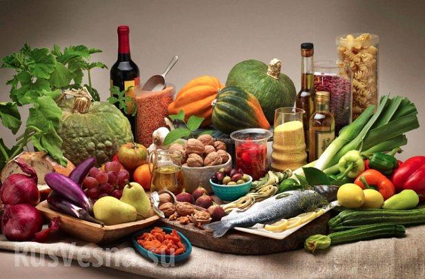 Фото - Ученые назвали вызывающие рак продукты