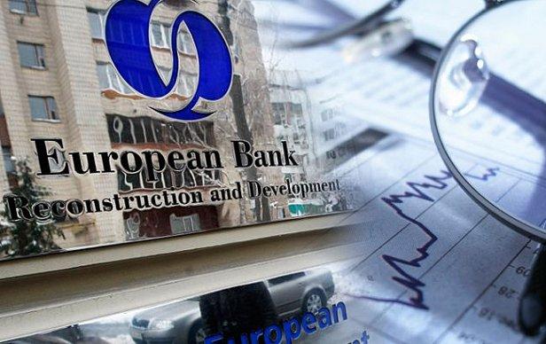 ЕБРР ухудшил прогноз ВВП Украины до 1,5%
