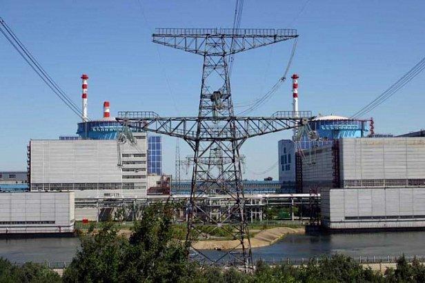 Кабмин утвердил проект экспорта электроэнергии в Европу