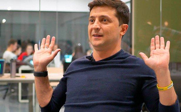 Зеленский показал место Тимошенко в рейтинге