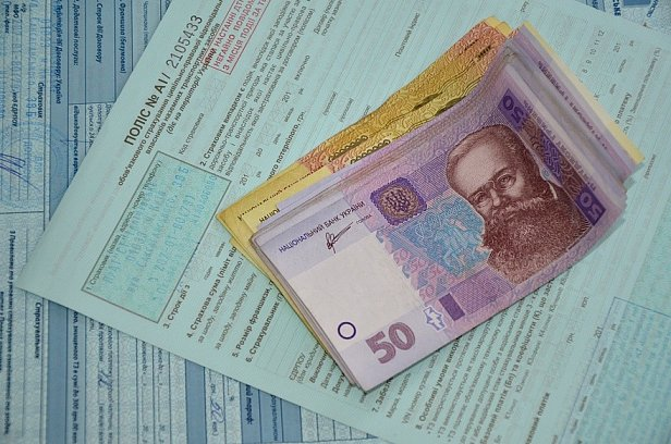 Страховые полисы будут с октября месяца оформляться по новым правилам