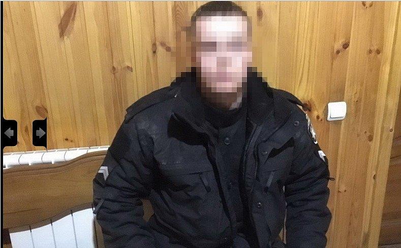 ВСУ задержали важного боевика