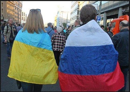 Кто кому брат: выяснилось истинное отношение россиян к Украине