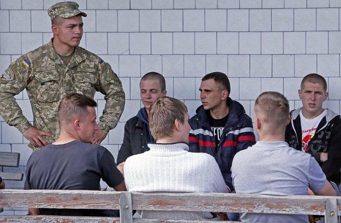 Мобилизация в Украине: кто получит отсрочку
