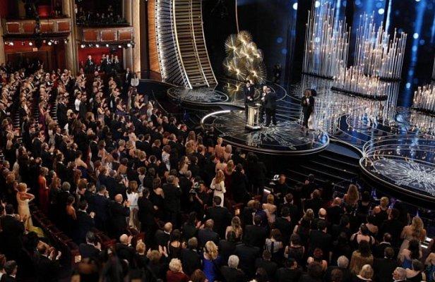 фото - Оскар 2019