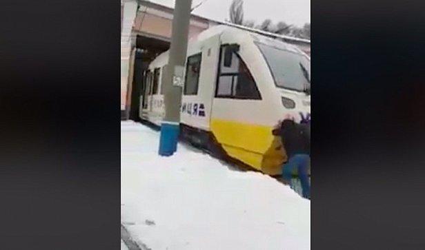 фото - Kyiv Boryspil Express