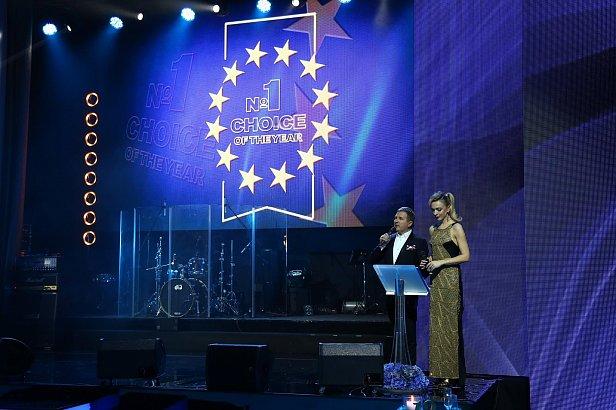 """""""Вибір року"""": Українці визначили улюблені бренди"""