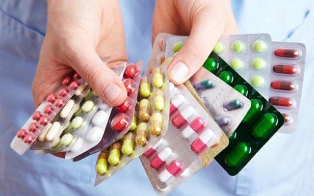 Фото: Лекарства