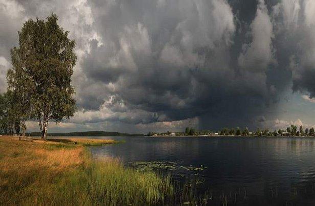 Магнитные бури и заморозки : появился неожиданный прогноз погоды на август