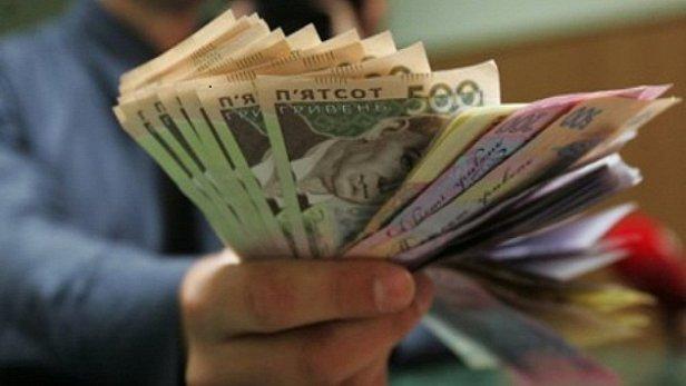 Сумму расчета наличными могут ограничить до 14500 грн
