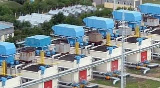 «Нафтогаз» и компании Фирташа согласовали процесс погашения долгов