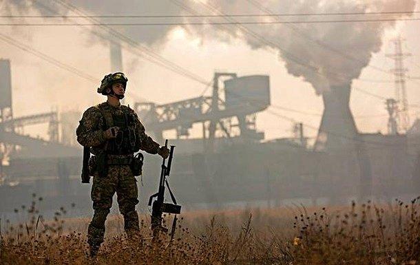 Охрана нардепа устроила расправу над ветераном АТО (фото)