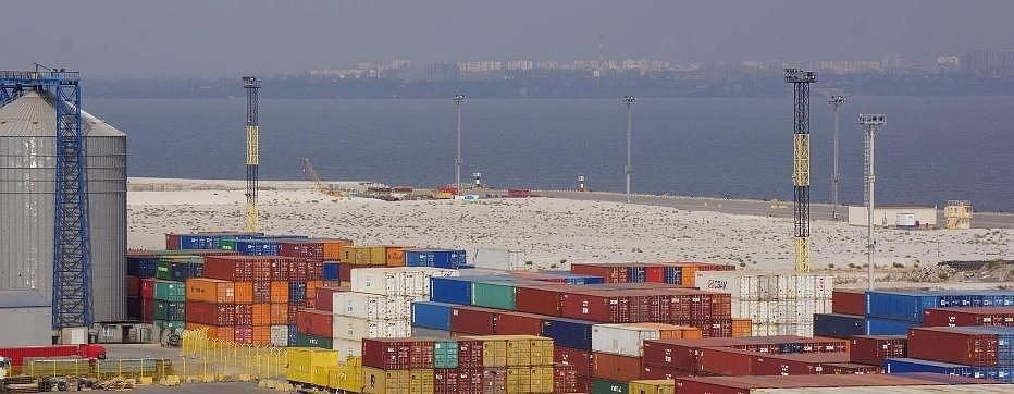 Порты Украины: Какая афера следующая?