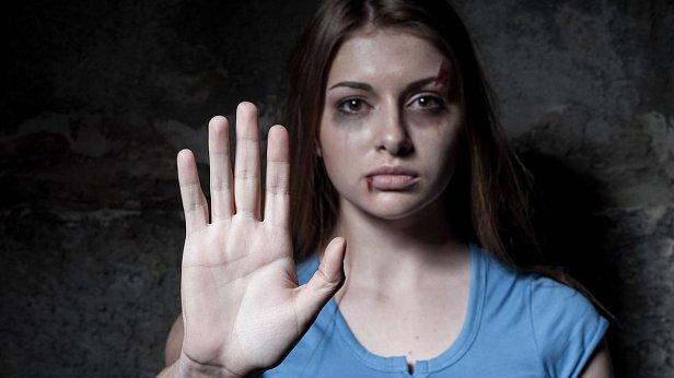 Фото - Домашнее насилие