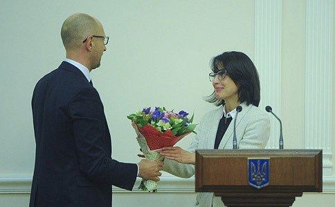 Хатия Деканоидзе: биография и досье главы Национальной полиции