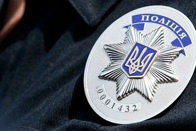 В Киеве женщина сбила и покусала патрульных