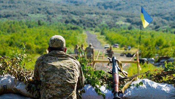 Фото - Украина предлагает вернуть российскую сторону в СЦКК
