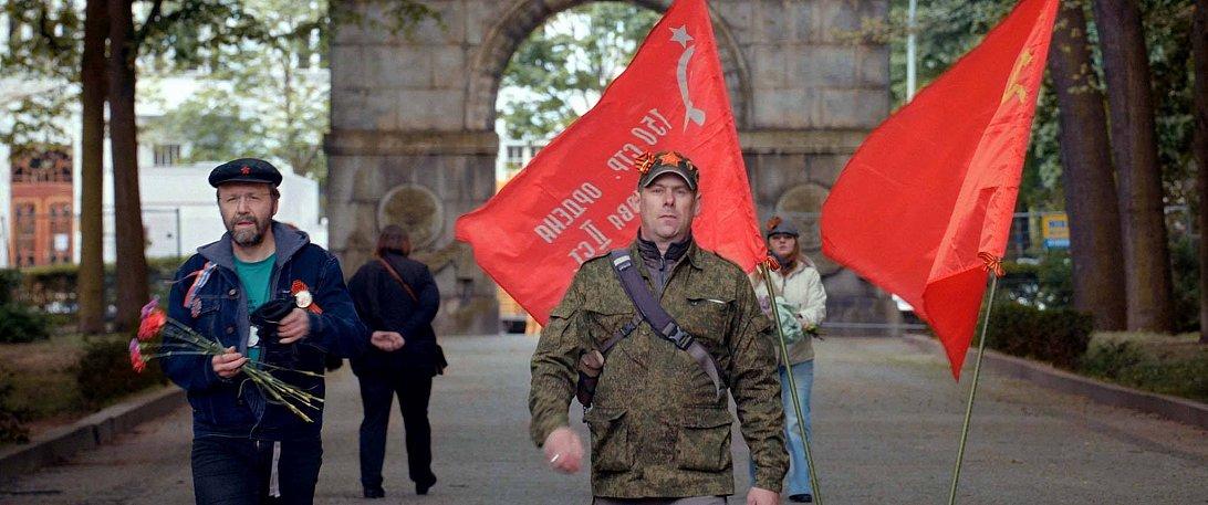«День победы» Сергея Лозницы в прокате с 11 октября