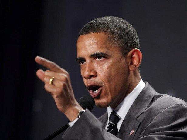 Обама продлил действие закона о чрезвычайном положении еще на год