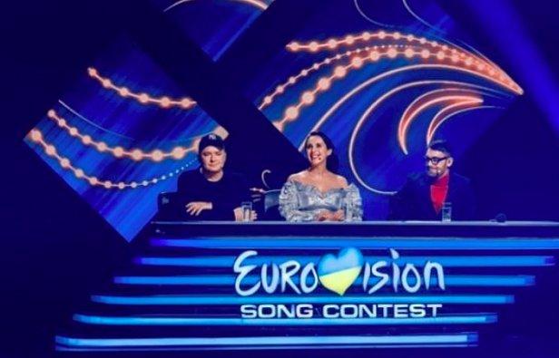 фото - смотреть Евровидение 2019 онлайн