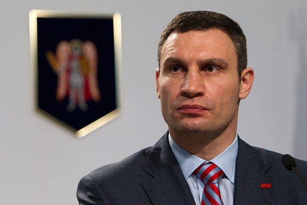 Кличко назначил нового директора для коммунального предприятия «Киевавтодор»