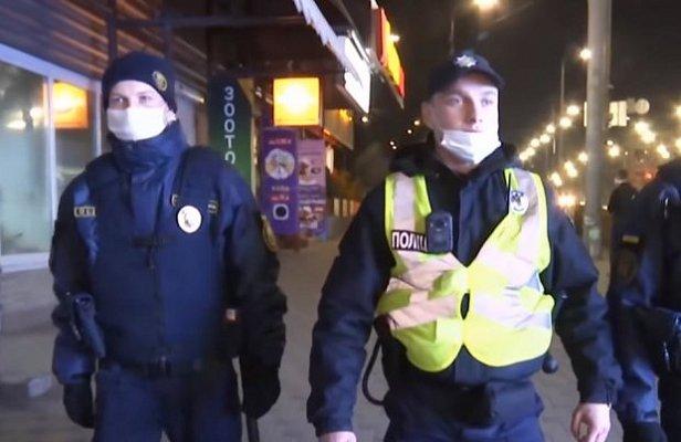 фото - полиция в Украине