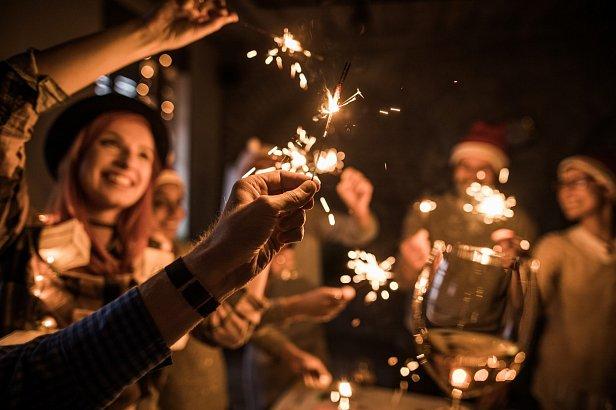 Фото - Новый год