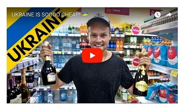 Турист из Новой Зеландии после визита во Львов оказался в шоке