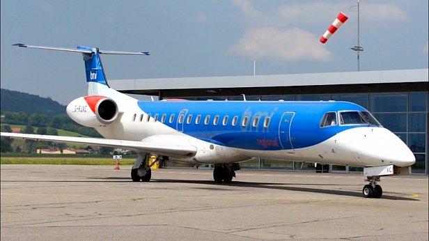 Фото - Embraer 145