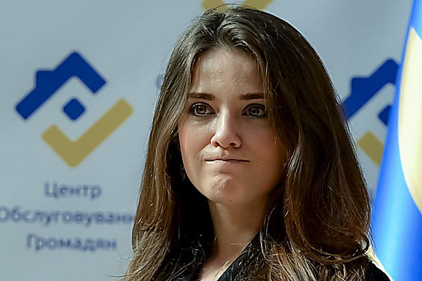 Марушевская занимала пост главы Одесской таможни с октября 2015-го по ноябрь 2016 года