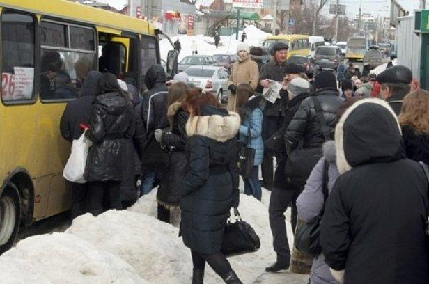 Внимание: Украинцев обязали поработать в субботу