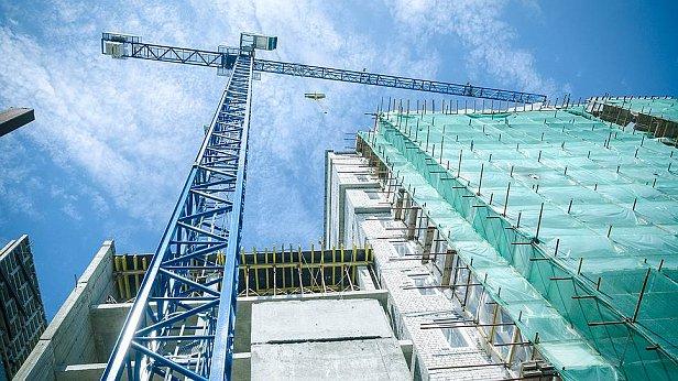 Разрешительные документы в строительстве выводят в онлайн