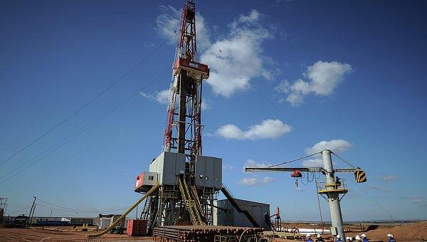 В Украине обнаружили крупное газовое месторождение: подробности